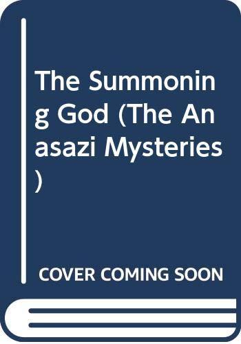 9780606288149: The Summoning God (The Anasazi Mysteries)