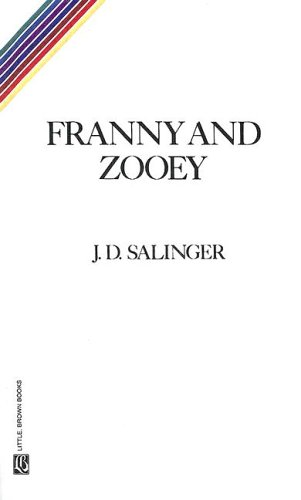 9780606288330: Franny and Zooey