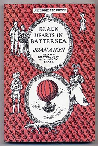 Black Hearts in Battersea: Aiken, Joan