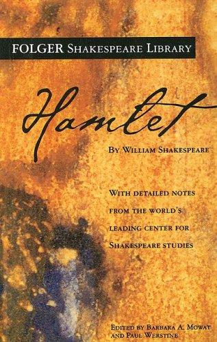 9780606288668: Hamlet (Folger Shakespeare Library)
