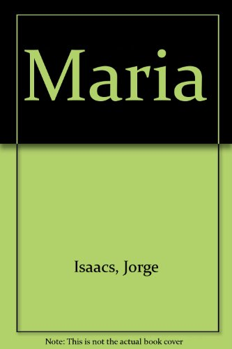 9780606288712: Maria (Spanish Edition)