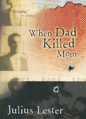 9780606290449: When Dad Killed Mom