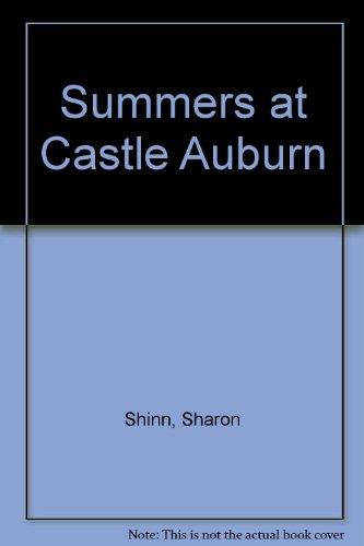 9780606290951: Summers at Castle Auburn