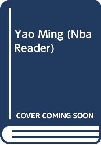 9780606292474: Yao Ming (NBA Reader)