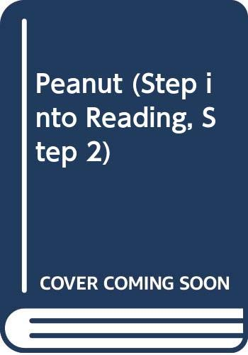 9780606293853: Peanut (Step Into Reading, Step 2)