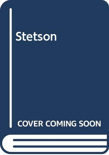 9780606293969: Stetson