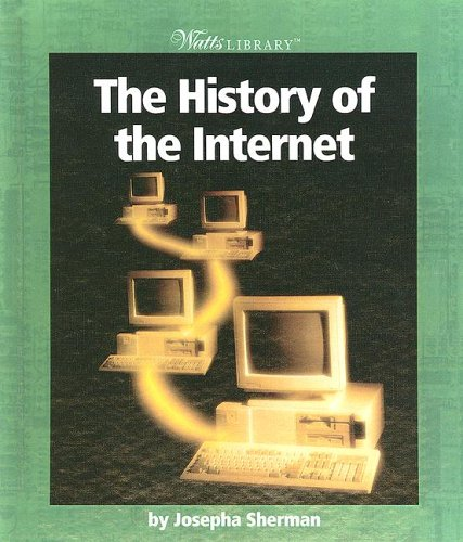 9780606295390: History of the Internet