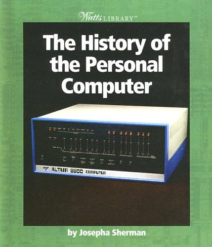 9780606295406: History of the Personal Computer