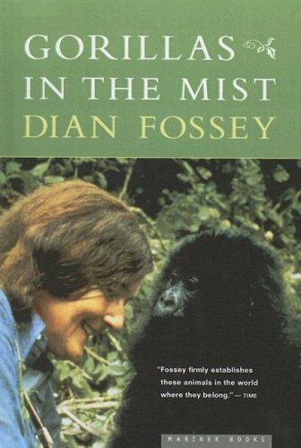 9780606296403: Gorillas in the Mist