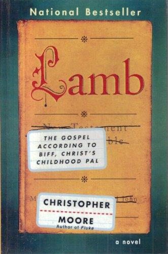 9780606296434: Lamb: Gospel According to Biff, Christ's Childhood Pal