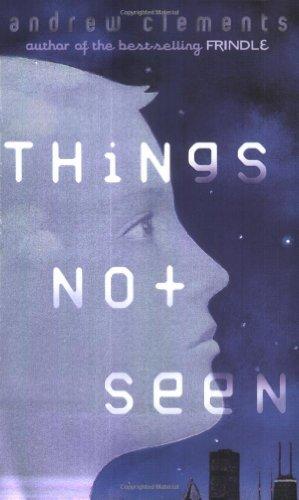 9780606296700: Things Not Seen