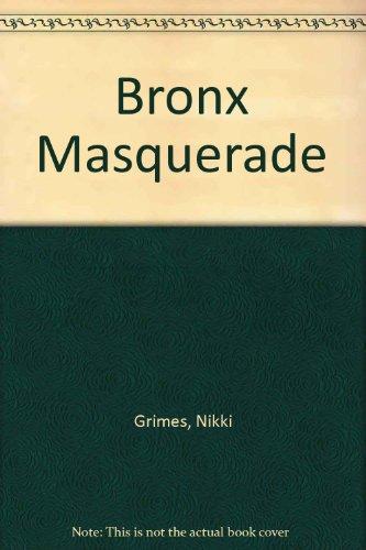 9780606296748: Bronx Masquerade