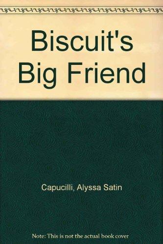 9780606296984: Biscuit's Big Friend