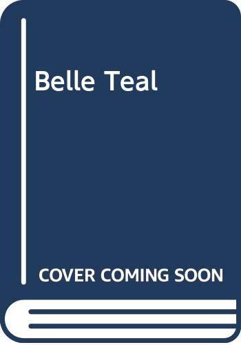 9780606297257: Belle Teal