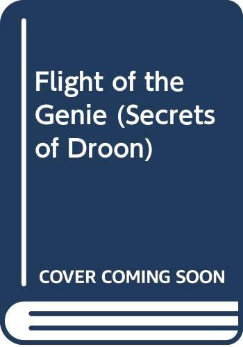 9780606297271: Flight of the Genie (Secrets of Droon)