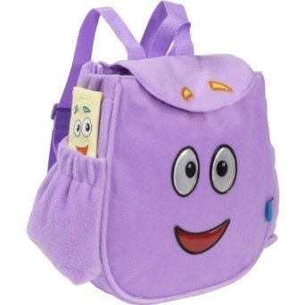 9780606297301: La Mochila De Dora /Dora's Backpack
