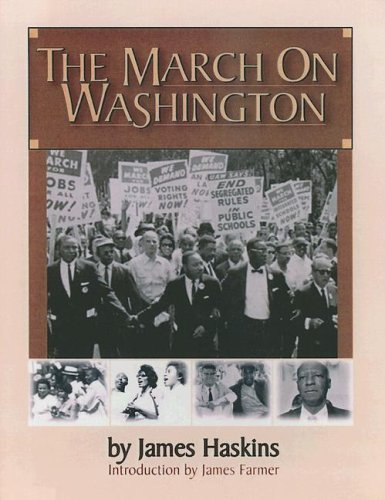 9780606297530: The March on Washington