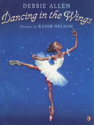9780606297622: Dancing in the Wings