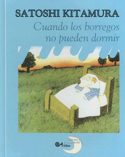 9780606297639: Cuando Los Borregos No Pueden Dormir/When Sheep Cannot Sleep (Spanish Edition)