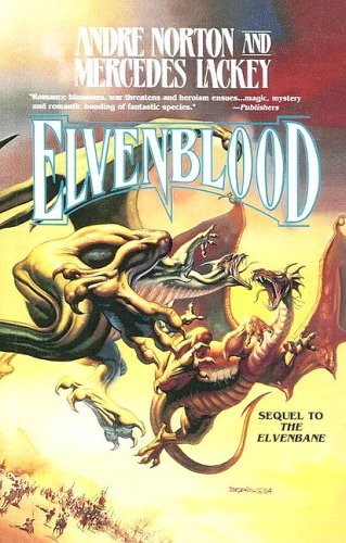 9780606297882: Elvenblood (The Halfblood Chronicles)