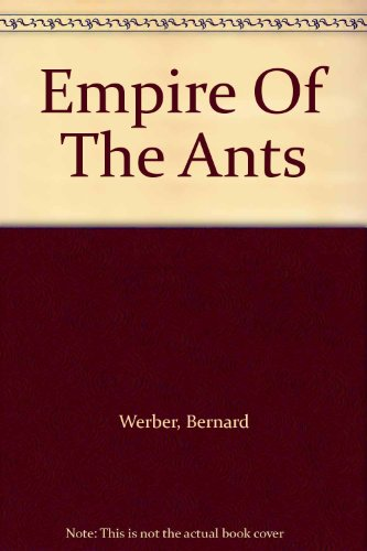 9780606297905: Empire Of The Ants