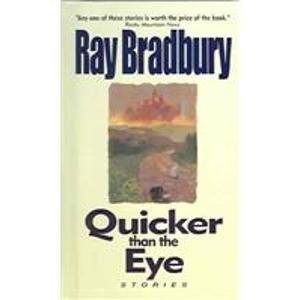 9780606297998: Quicker Than The Eye