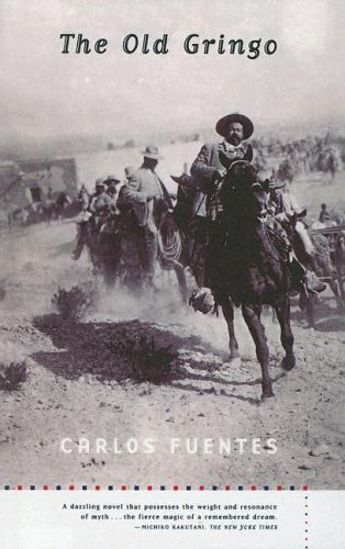 9780606298209: Old Gringo