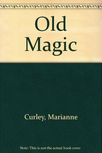 9780606298216: Old Magic