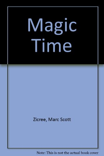 9780606298858: Magic Time