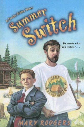 9780606298971: Summer Switch