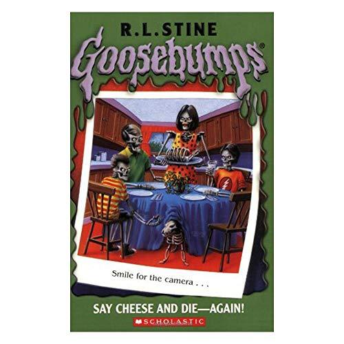 9780606299411: Say Cheese And Die-Again! (Goosebumps)