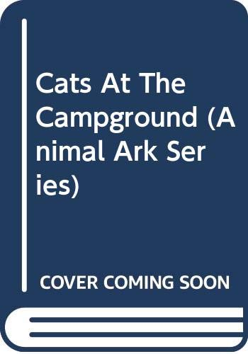 9780606299428: Cats at the Campground (Animal Ark Series #32)