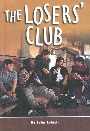 9780606299602: Losers' Club