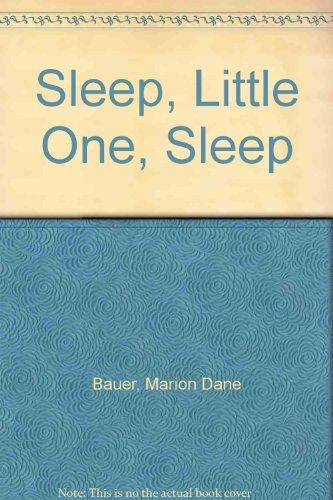 9780606299664: Sleep, Little One, Sleep