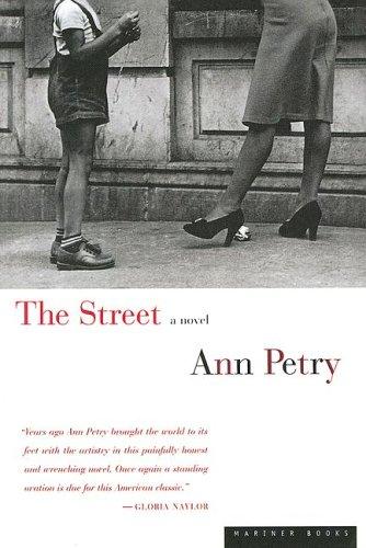 9780606300087: The Street