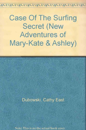 9780606300353: Case Of The Surfing Secret (New Adventures of Mary-Kate & Ashley)