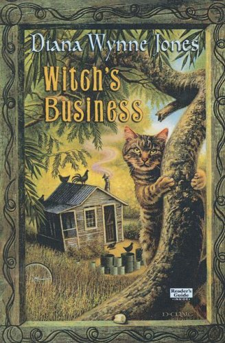 9780606300971: Witch's Business