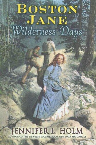 9780606301107: Wilderness Days (Boston Jane)