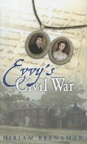 9780606301145: Evvy's Civil War