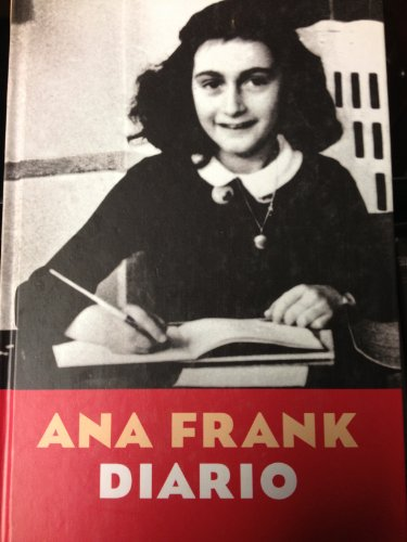 9780606301305: Ana Frank Diario/anne Frank Diary Of A Young Girl (Spanish Edition)