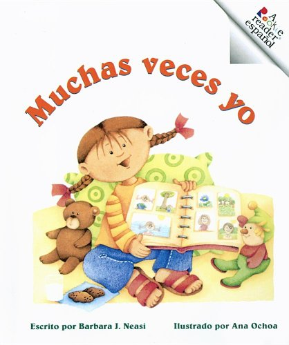 9780606301701: Muchas Veces Yo/so Many Me's (Rookie Espanol) (Spanish Edition)
