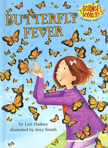 9780606302098: Butterfly Fever (Science Solves It!)