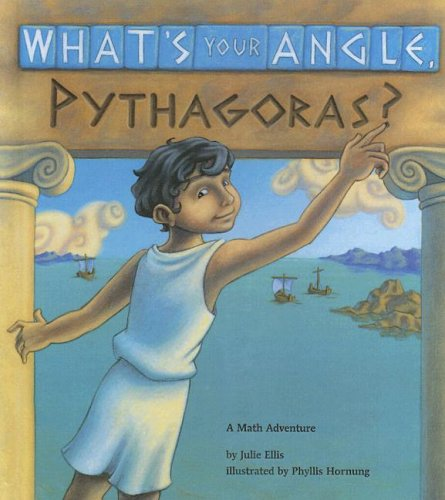 9780606302319: What's Your Angle, Pythagoras?