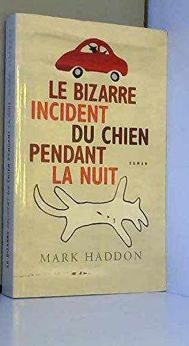 9780606302395: The Curious Incident Of The Dog In The Night-time