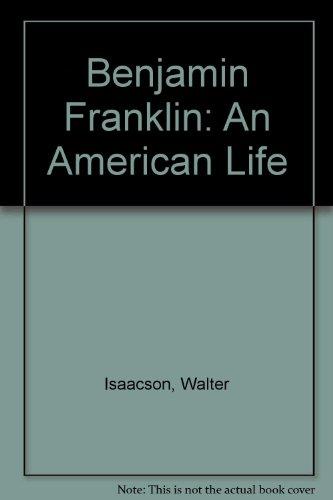 9780606302425: Benjamin Franklin: An American Life