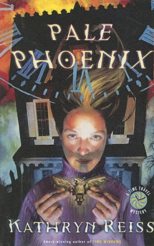 9780606302432: Pale Phoenix (Time Travel Mysteries)