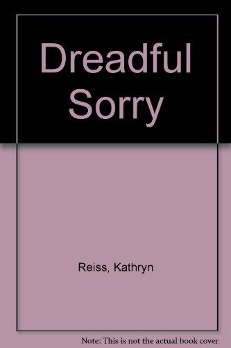 9780606302449: Dreadful Sorry