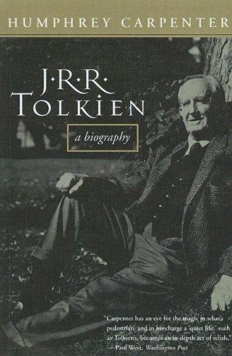9780606303248: J. R. R. Tolkien: A Biography