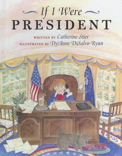 9780606303507: If I Were President