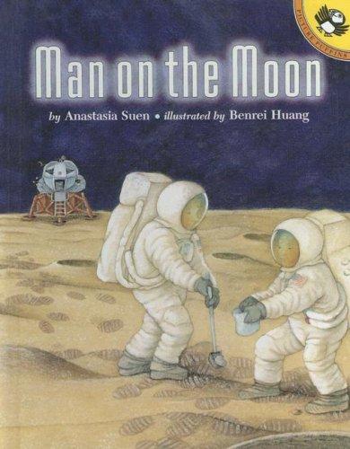 9780606303675: Man On The Moon